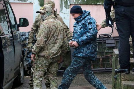 Простой ответ на украинский запрос