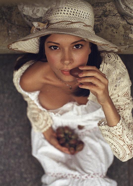 Портреты девушек красивых...