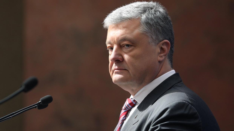 Порошенко проигнорировал стратегию США по наступлению на Донецк Политика