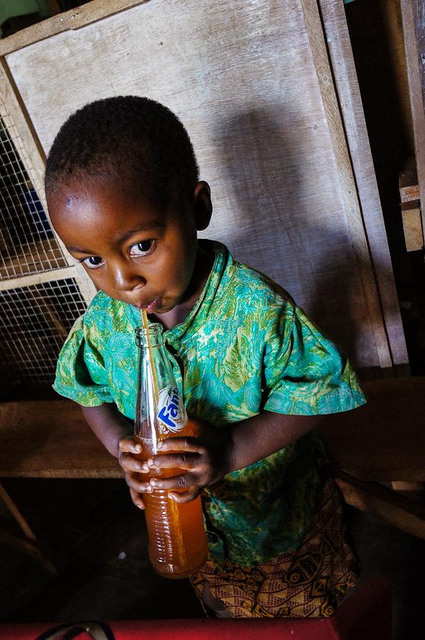 Жизнь в Провинции Руанды