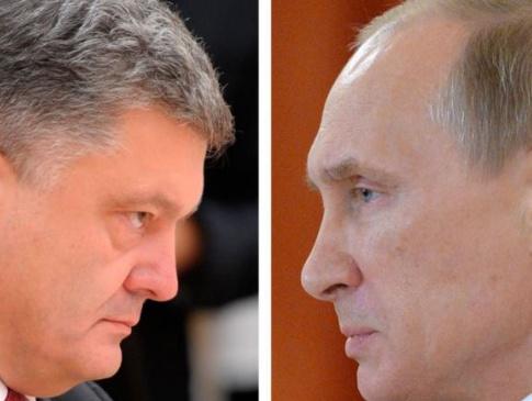 Bloomberg: На фоне Порошенко…