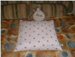 original Как сшить наволочку на подушку