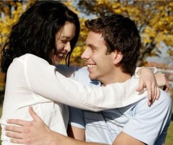 Первая любовь (реальная история любви из жизни)