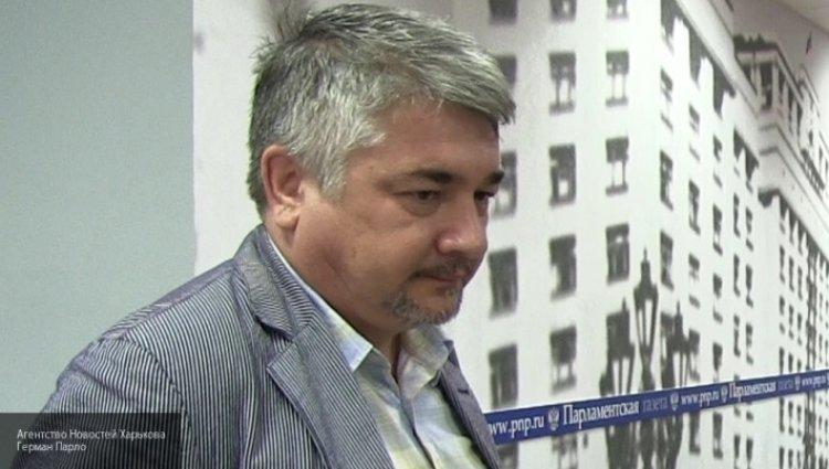 Ищенко: новый конфликт на Украине принял необратимый силовой характер.