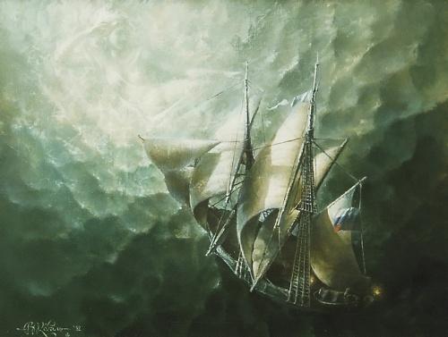 Работы художника Коваль Владислава