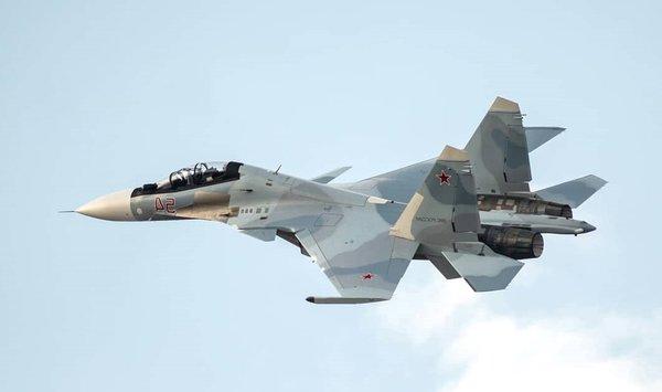 Малайзия высказала недовольство российскими истребителями