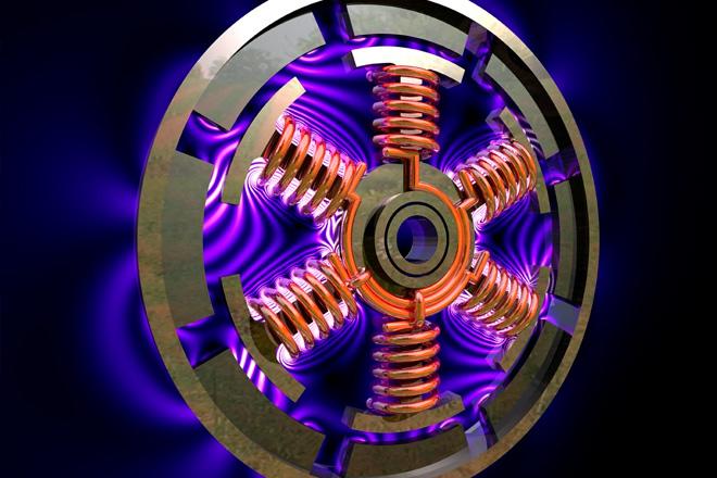 Почему вечный двигатель невозможен