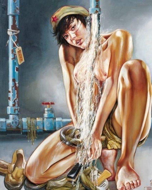Эротика боевой искусства фильмы зрелой проституткой