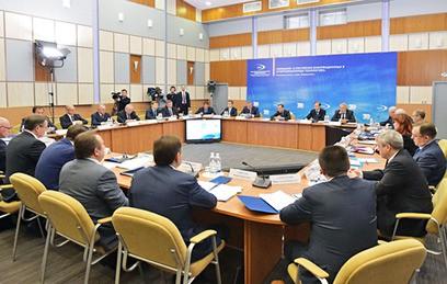 Медведев: Россия может стать поставщиком компьютерных программ