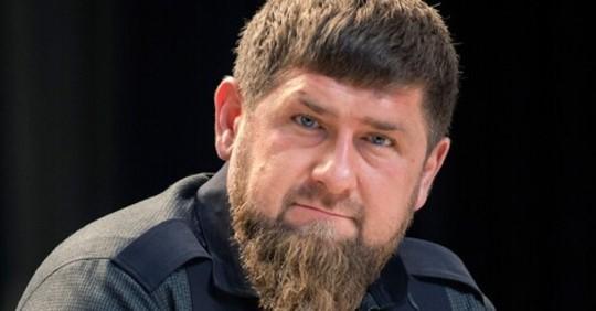 Кадыров: Я выражаю решительную поддержку Терешковой!