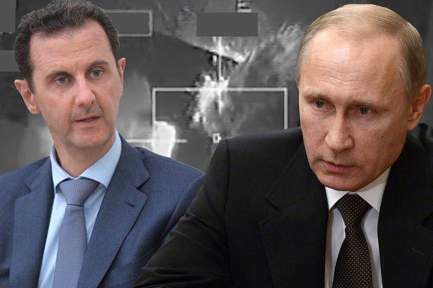 Целью удара ВВС Израиля, приведшего к гибели Ил-20 ВКС РФ, было убийство президента Сирии Асада