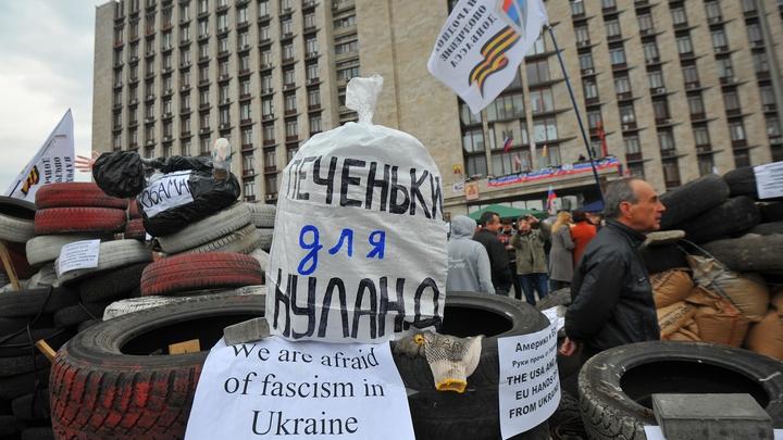 """Печеньки, Немцов и """"вопиющий акт"""": В США припомнили все антироссийские грехи Нуланд"""