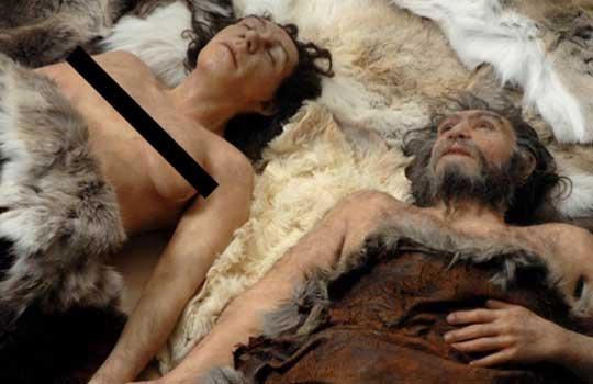 Черная кровь. ДНК неандертальцев вызывает у людей тяжелые болезни