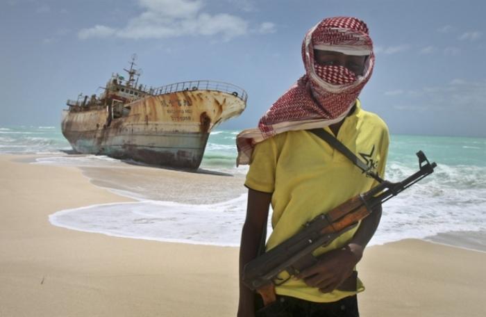 Морские Разбойники На Современный Лад