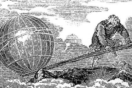 Впервые построена легендарная сфера Архимеда