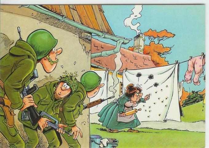 Боевой дух открытки, знак зодиака картинка