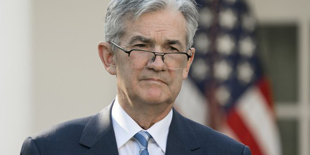 Заседание ФРС: какое решение нужно принять Пауэллу?