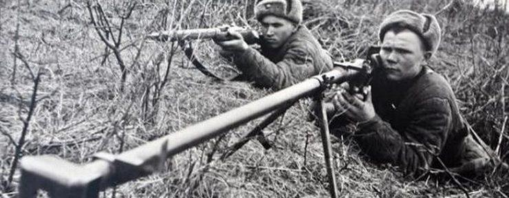 Истребители танков: как бронебойщики уничтожали немецкие «Тигры»