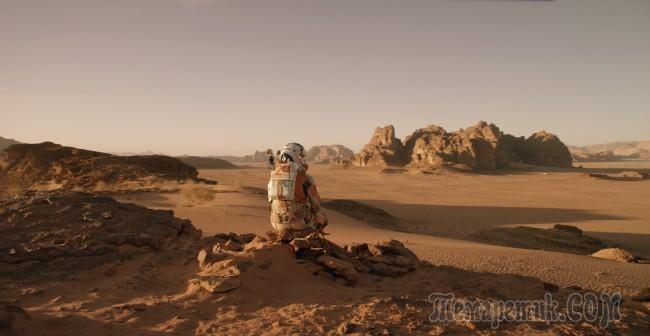 10 обстоятельств, усложняющих возможность пилотируемых миссий на Марс