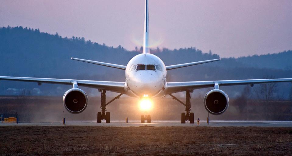 СРОЧНАЯ НОВОСТЬ!! Самолет на…