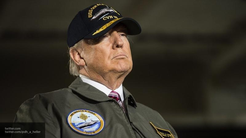 """Ядерный потенциал США будет расти, пока остальные страны """"приходят в себя"""" — Трамп"""