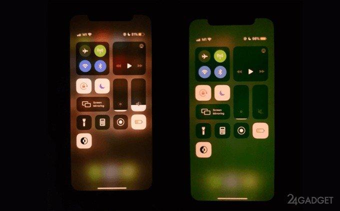 Apple официально признала проблемы с экранами линейки iPhone 12