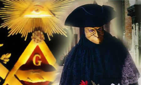 Козни врагов Православия