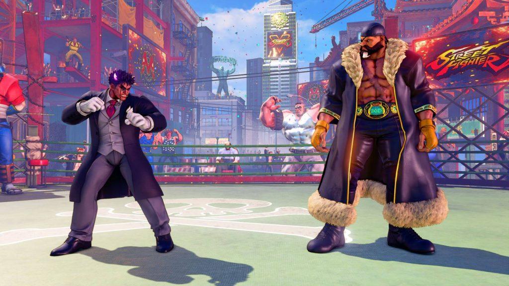Street Fighter 5: Champion Edition – 8 фактов, которые вам стоит знать pc,ps,street fighter 5: champion edition,геймплей,Игры,обзоры,файтинг