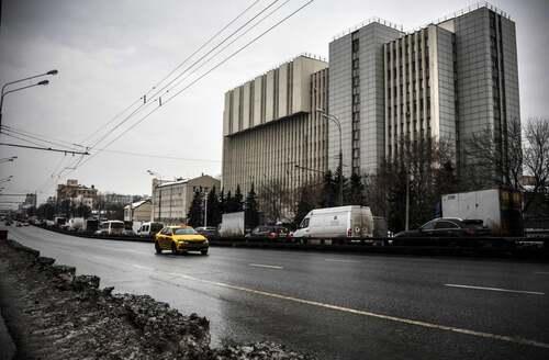 Дела с отравлением Навального принимают более сложный оборот