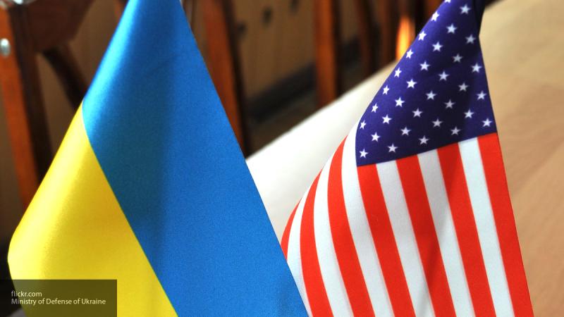 Франция и Германия устали от украинских проблем, поэтому Киев ищет поддержку у США