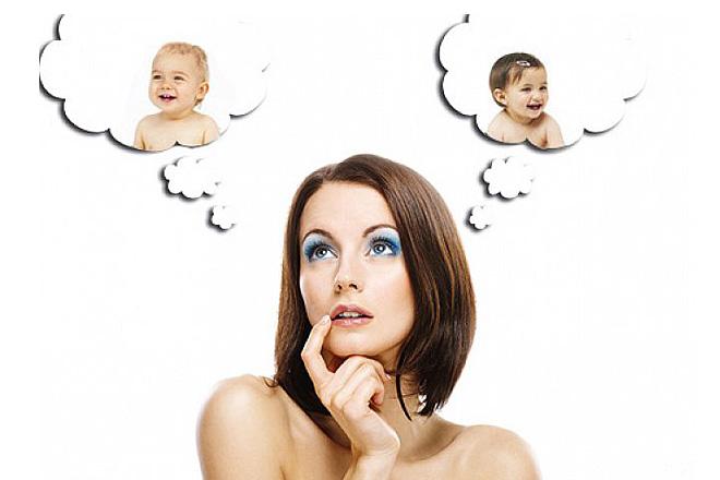 Почему женатые мужчины не хотят  детей?