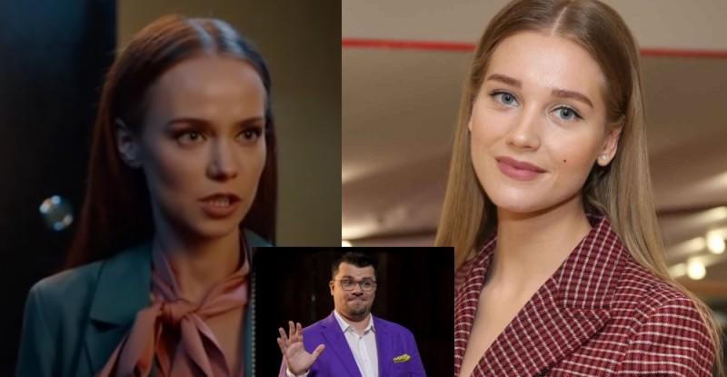 Харламов развёлся: новая Катя от Кристины Асмус не отличается
