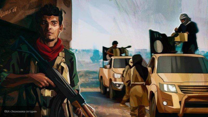 Вашингтон будет и дальше использовать курдских радикалов для раздробления Сирии — эксперт