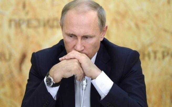 У Путина остался год, чтобы исправить ситуацию
