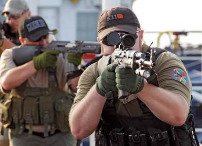 СМИ раскрыли численность наёмников ЧВК Вагнера