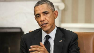 Плакат «Обама - киллер №1» п…