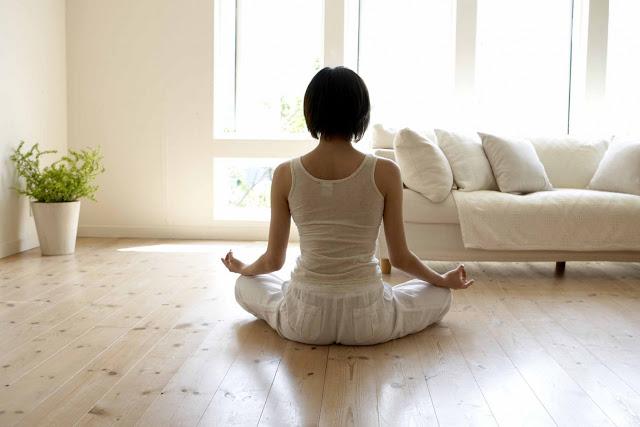 Зона здоровья в доме. Как активировать зону здоровья