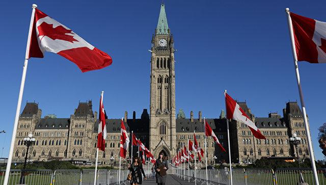 Косяк на косяке, или Зачем Канаде понадобилась марихуана в законе
