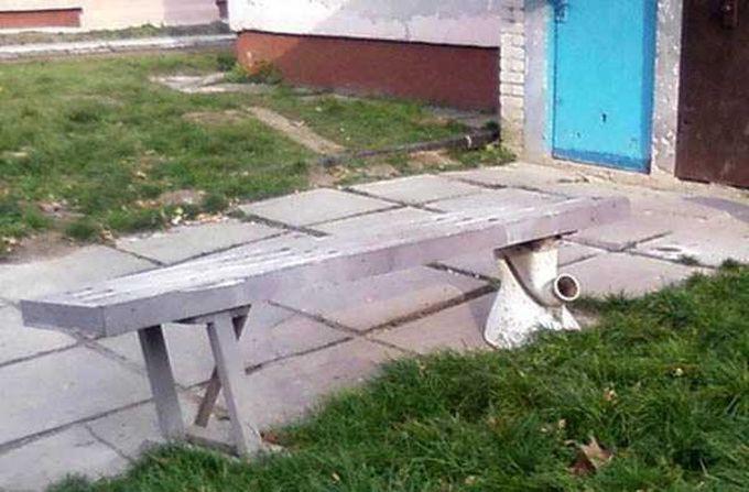 30 забавных фотографий о находчивости русского человека!
