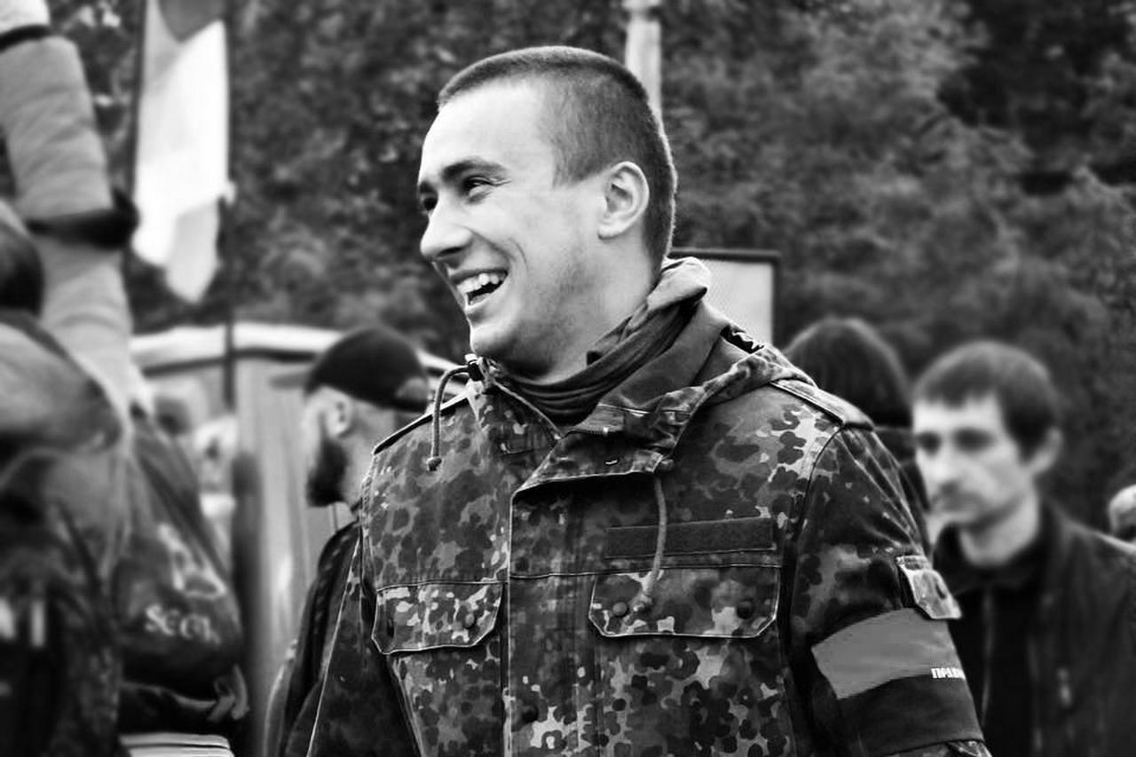 Нацисты убивают — что такое репрессии на Украине Майдана