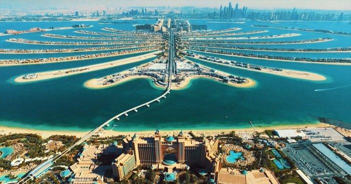 Программа «Умный город»: как Дубай за три года станет самым современным мегаполисом в мире