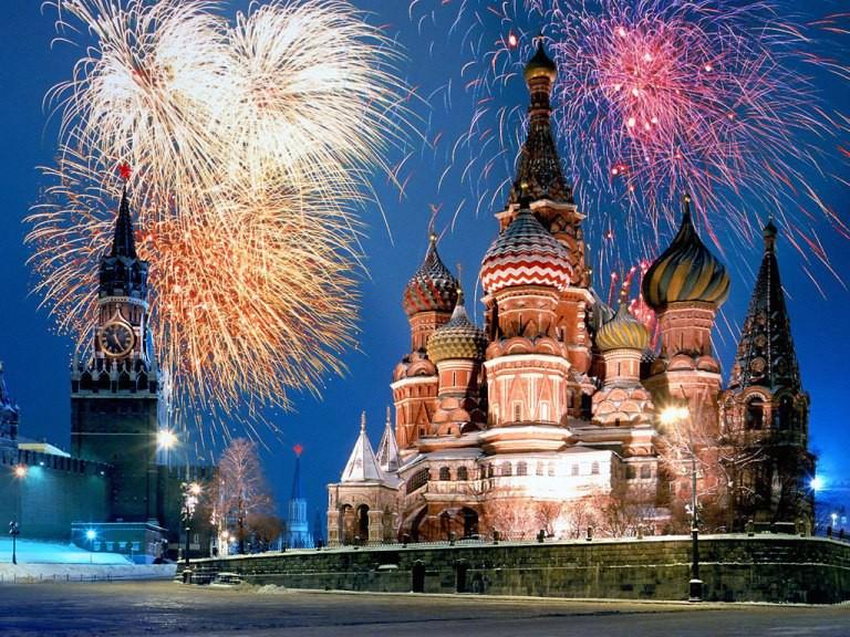 Ошеломляющие факты о России от британского издания The Telegraph