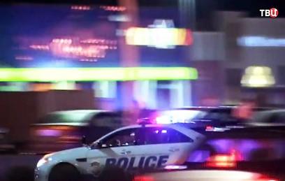При захвате заложников в Калифорнии погибли 4 человека