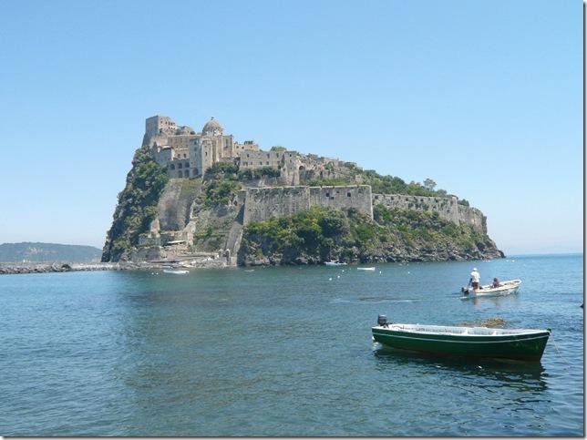 Castello d'Aragona