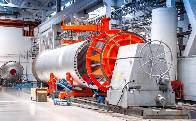 Сверхтяжелый «Енисей» станет самым дорогим носителем в истории России Техно
