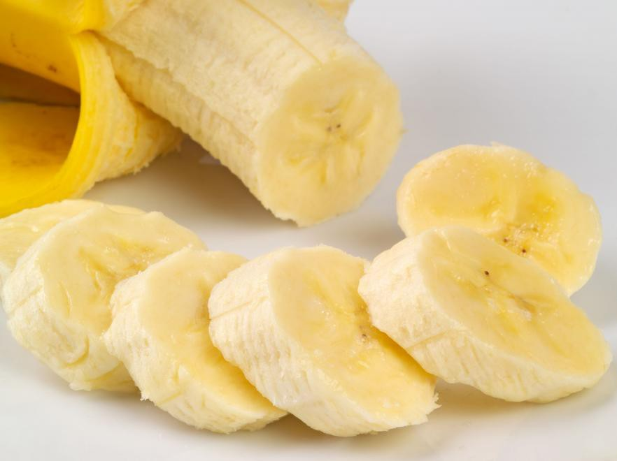 5. Ешьте бананы возраст, жизнь, люди