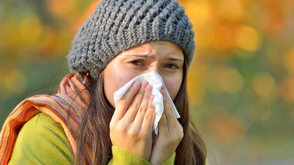 Как уберечься от гриппа: три…