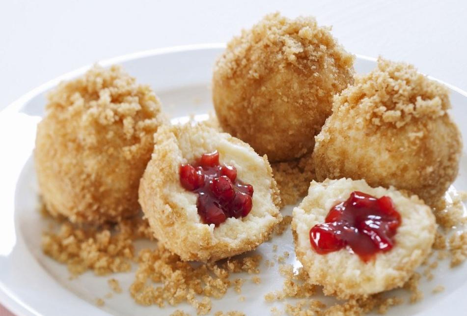 Рецепты по четвергам. Клёцки, ньокки, галушки, вареники. Кнедлики (2)