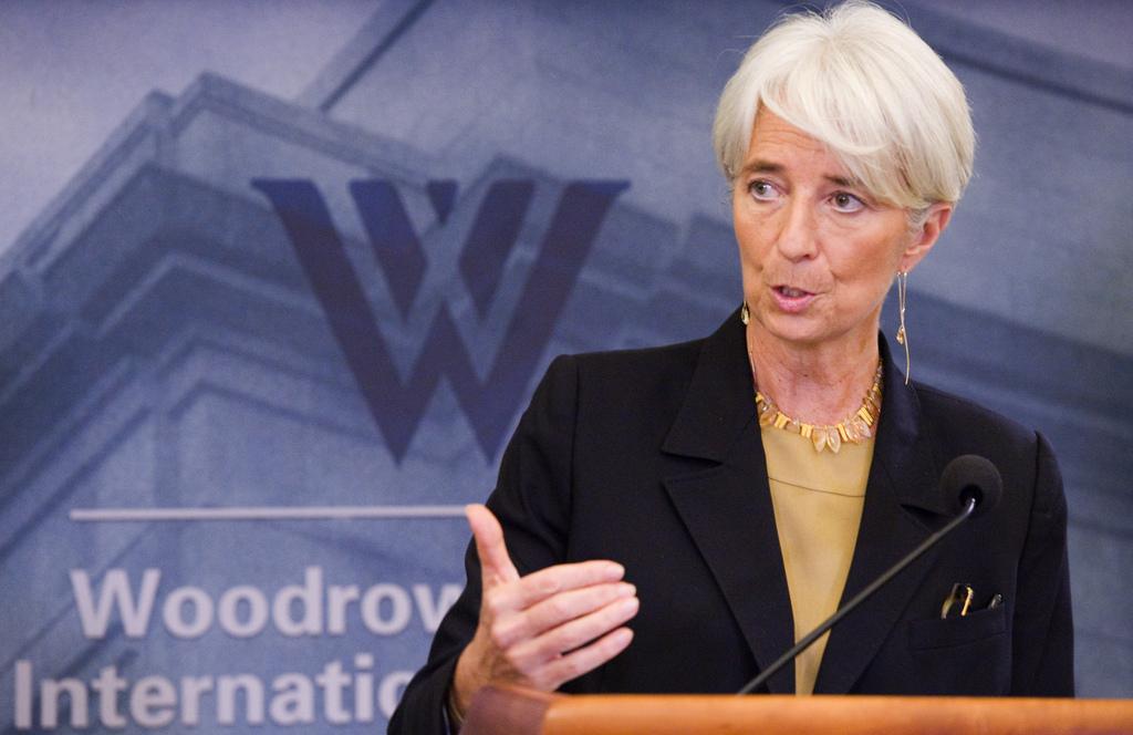 МВФ: реформы, которые пообещала провести Греция, нереалистичны