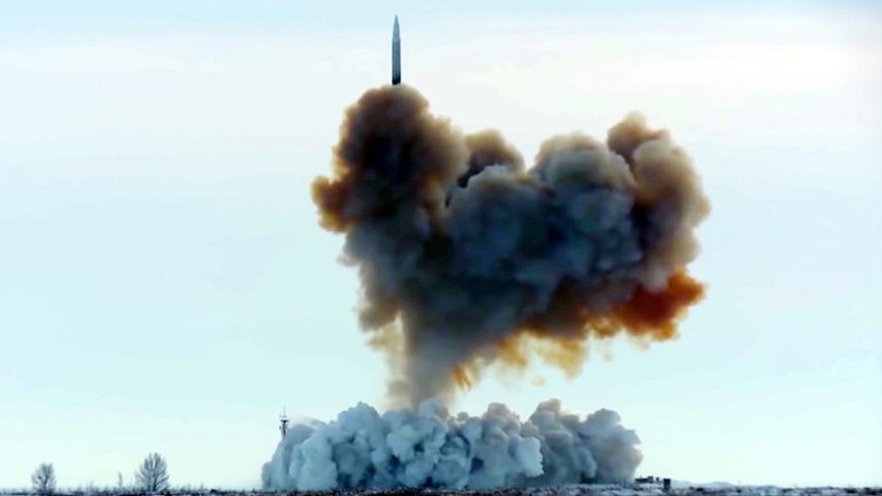США беспокоит, что Россия на первом месте в модернизации ядерных сил